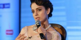 Kangana Ranaut: Advertising Partisan Politics And Masculine Nationalism