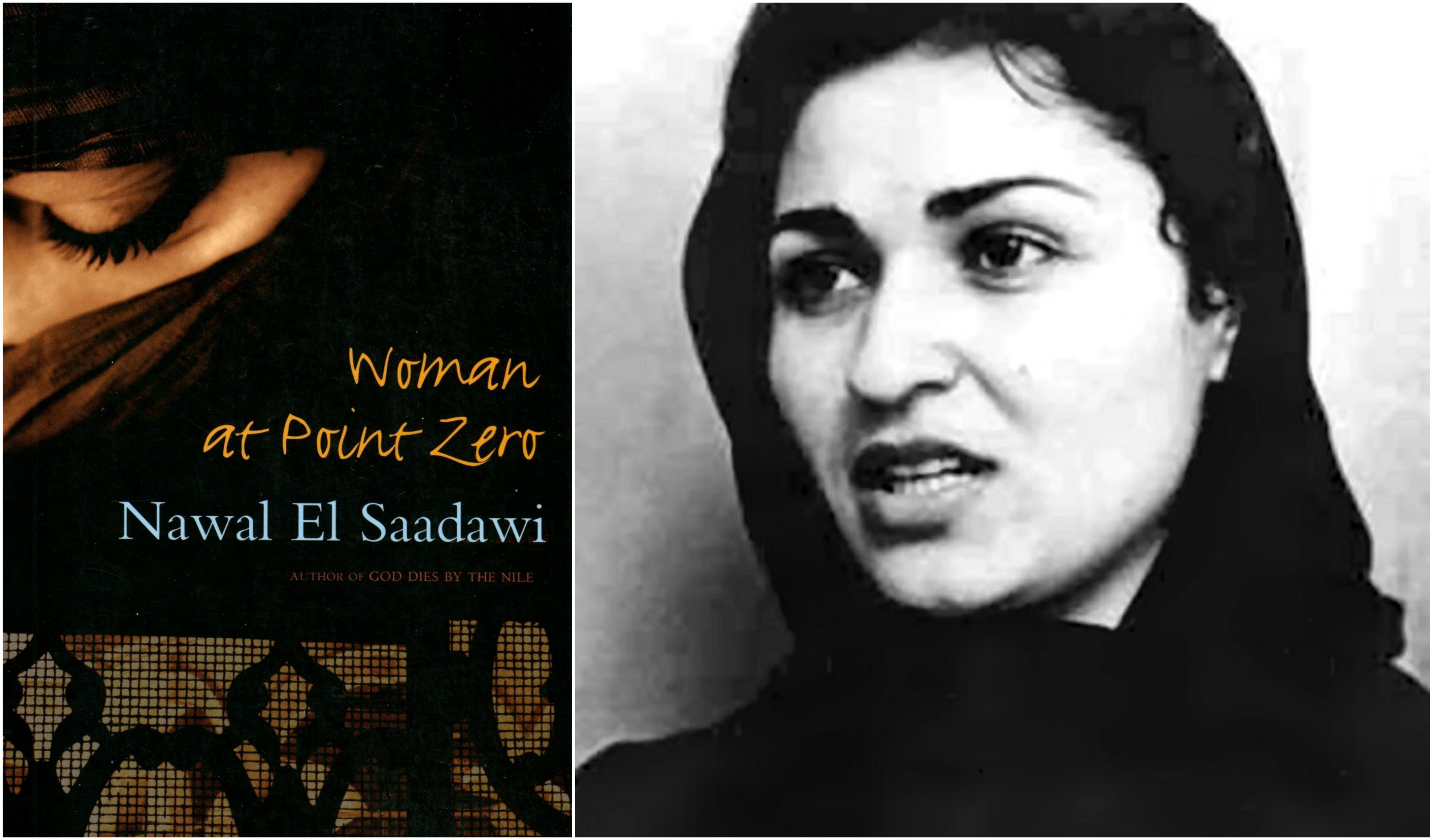 Book Review: Woman At Point Zero By Nawal El Saadawi