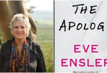 Book Review: The Apology By Eve Ensler