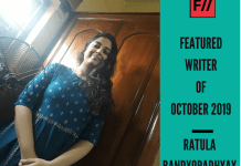 Meet Priyanka Singh – FII's Featured Writer Of September 2019