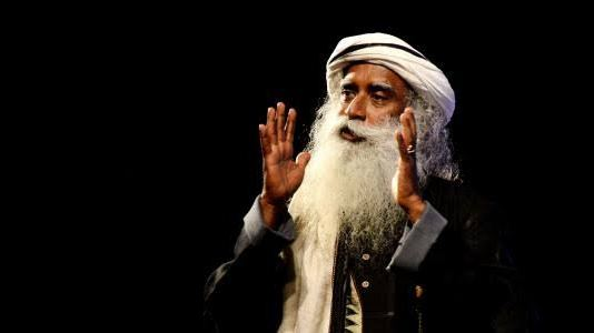 "It's High Time To Call Out Sadhguru And His ""Rationalized"" Misogyny"