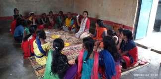 19 Year Old Mausam Kumari Busts Period Taboo In Rural Bihar