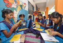 Problems Teen Age Girls Are Facing To Access Education In India