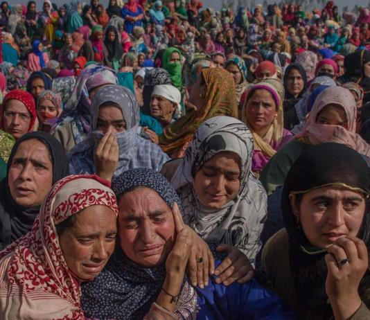 Kashmir: Why Women In Conflict Is A Category Of Intersectionality?