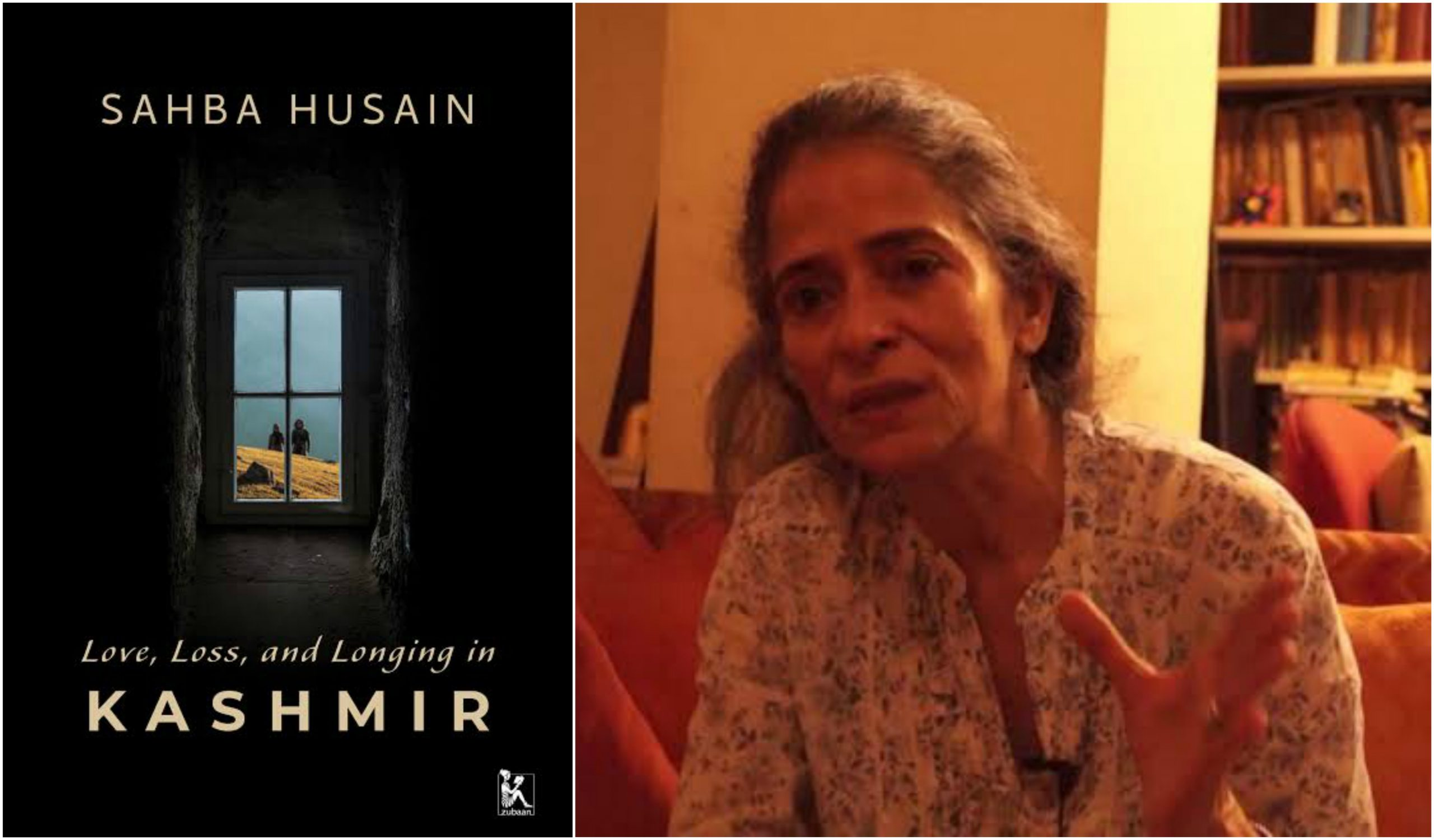 Book Review: Love, Loss, And Longing In Kashmir By Sahba Husain