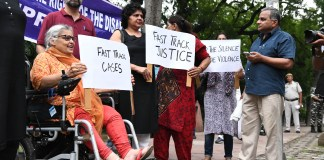Disability-rights Activists Write to MWCD Objecting The Amendments To The POCSO Act