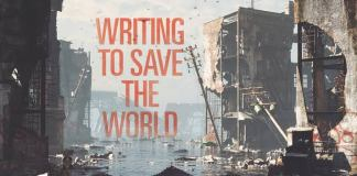 Climate-Fiction: Creating Stories Out Of Catastrophe