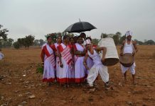 Adivasi Dance Forms Where 'Walking Is Dancing And Talking Is Singing'