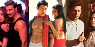 Bollywood's Obsession With Disposable Female Characters