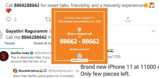 BJP IT Cell And Its Desperate Attempts To Gain CAA Support