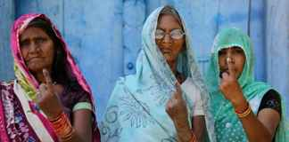What Does Citizenship Mean For Women In India?