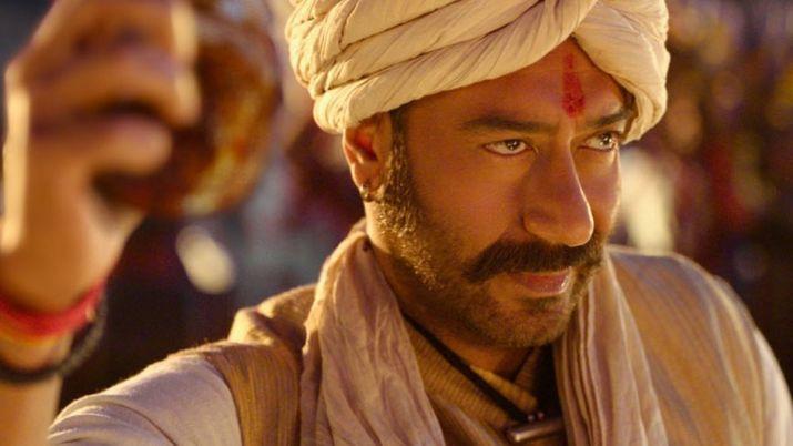 Film Review: Tanhaji: The Unsung Warrior Sings Hindu Propaganda