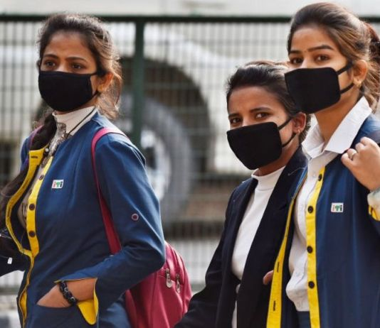 If female participation showed a negative trend in times of poor yet evolving health capacities, then what would the condition of female workforce participation be, after India survived the menace of Covid-19?