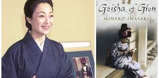 Book Review: Geisha Of Gion By Mineko Iwasaki