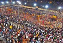 The Medaram Jana Jatara: India's Largest Tribal Festival