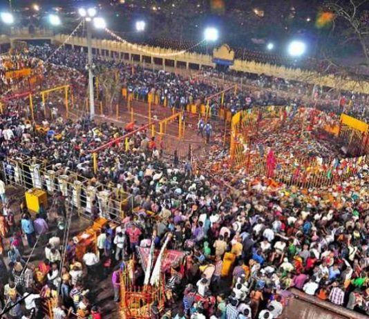 The Medaram Jana Jatara: India's Largest Tribal Festival