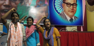 Why Dalit Women's Contribution Needs Assertion Today