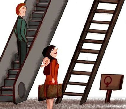 The Glass Escalator: Do Men Employed In Female Dominated Jobs Get Promoted Faster?