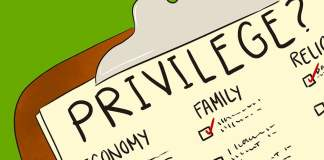 Unpeeling The Onion: Using Your Privilege To Empower
