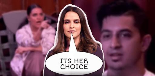 Neha Dhupia: A Fake Feminist Or A Vocal Pro-Choice Activist?