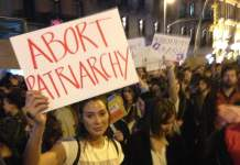 Abortion Amid Lockdown: How Can The State Take Responsibility?