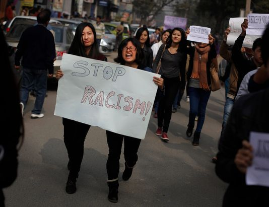 Covid-19: Racist Attacks We Have Been Witnessing Against North-East Indians