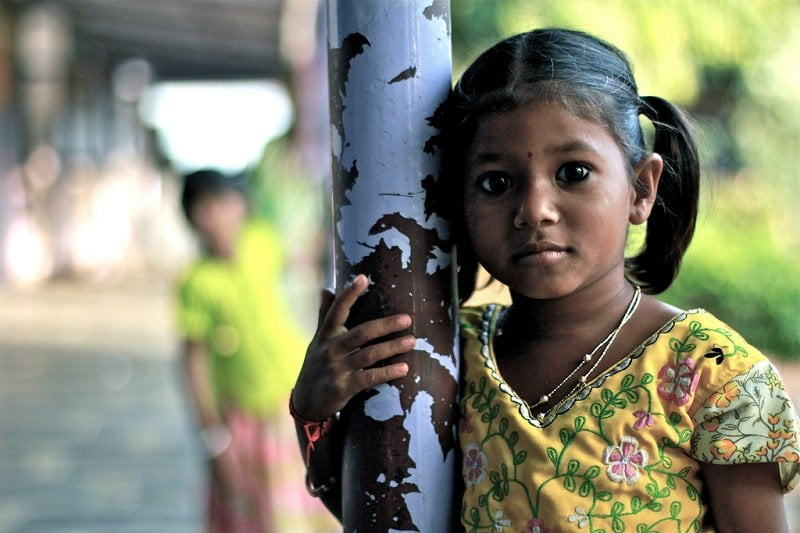 The Girl Child And Her Search For An Identity Through Rights & Education