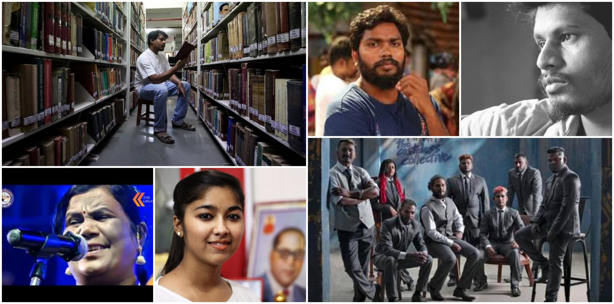 5 Dalit Artists Challenging Casteism Through Music, Films And Literature