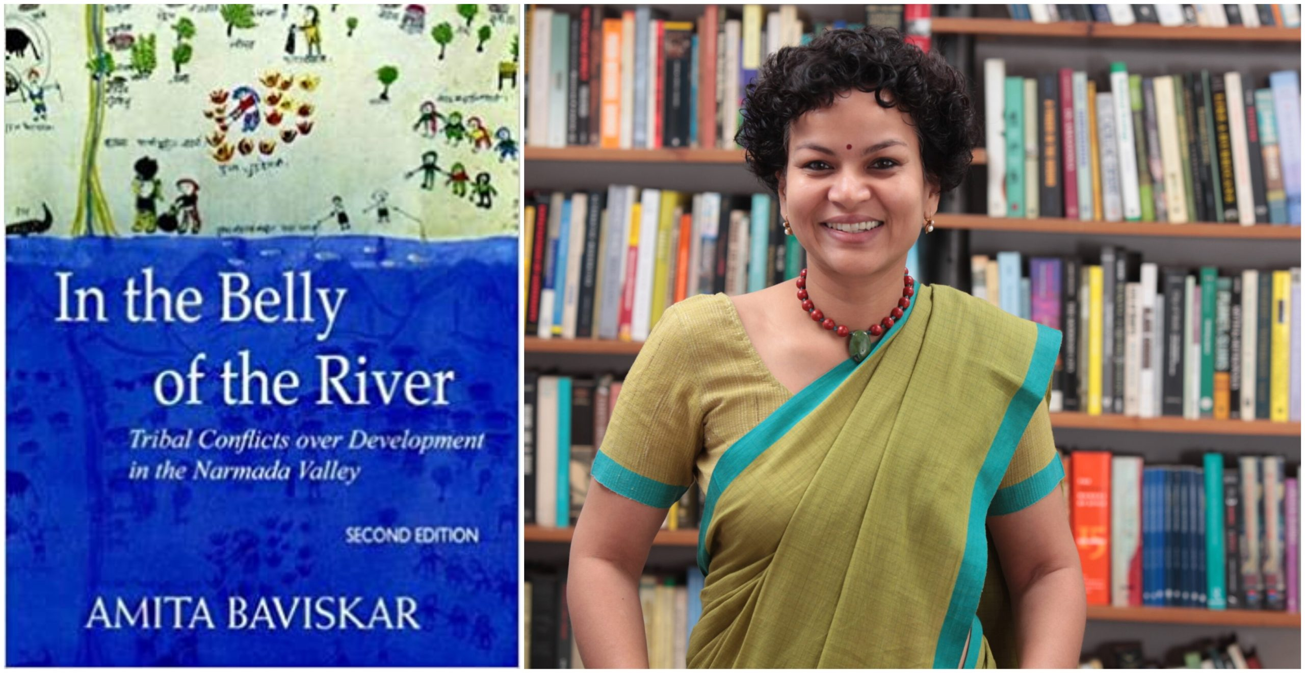 Book Review: In The Belly Of The River: Tribal Conflicts By Amita Baviskar