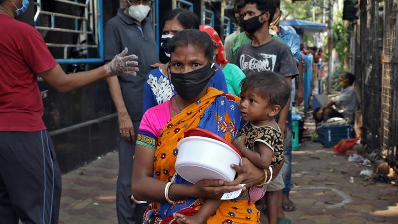 Hunger Will Kill Before The Virus Does: Why Food Distribution Is A Priority Now
