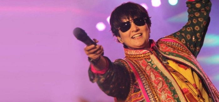 Finding Falguni Pathak, The Queer Icon We Didn't Know We Needed