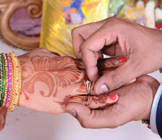 """Elopements And """"Child Marriages"""": Do We Know The Full Story?"""
