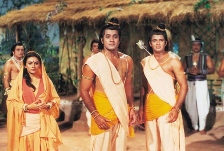 Revisiting Ramayana And Its Relevance Through A Feminist Lens