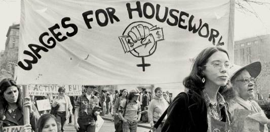Remembering The Wages For Housework Movement During This Lockdown