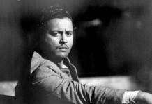 A Confession Of Corrections To Guru Dutt