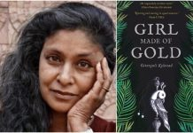 A Tale Of Divide, Desire And Devadasi: Girl Made Of Gold By Gitanjali Kolanad