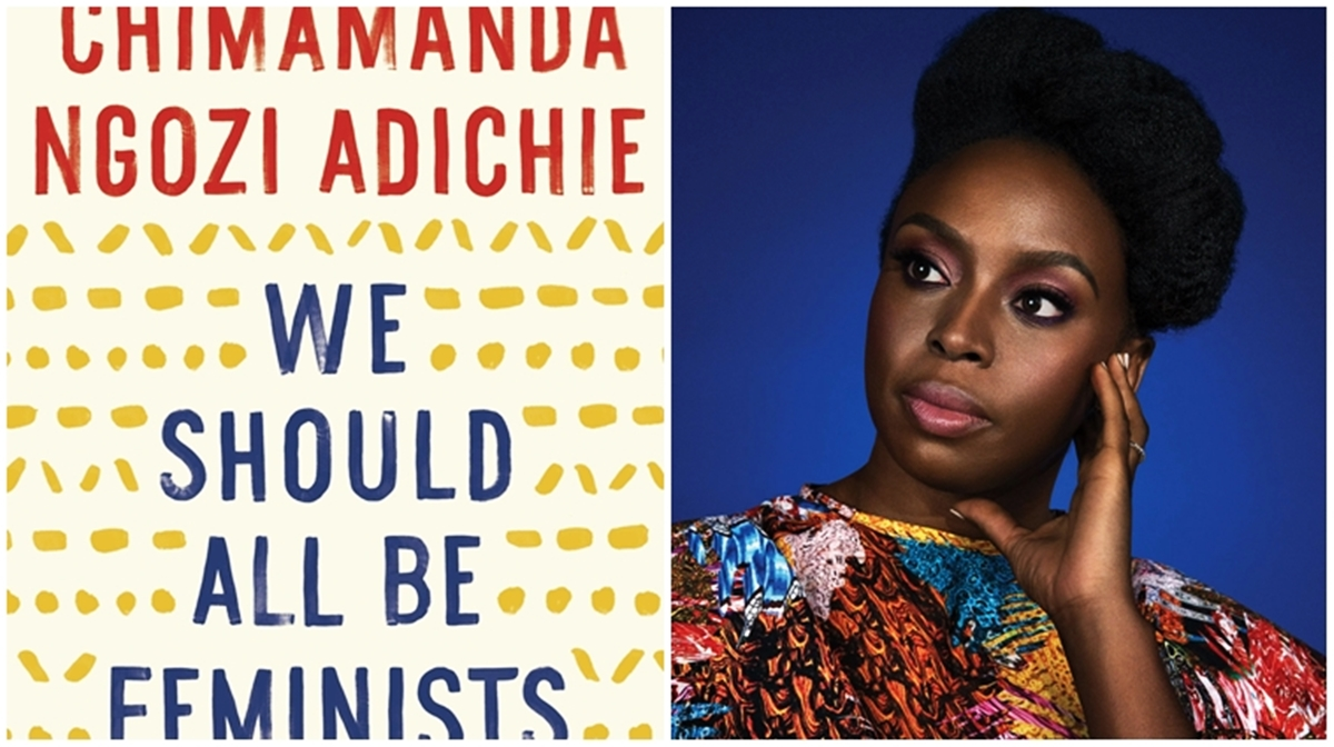 Book Review: We should all be Feminists