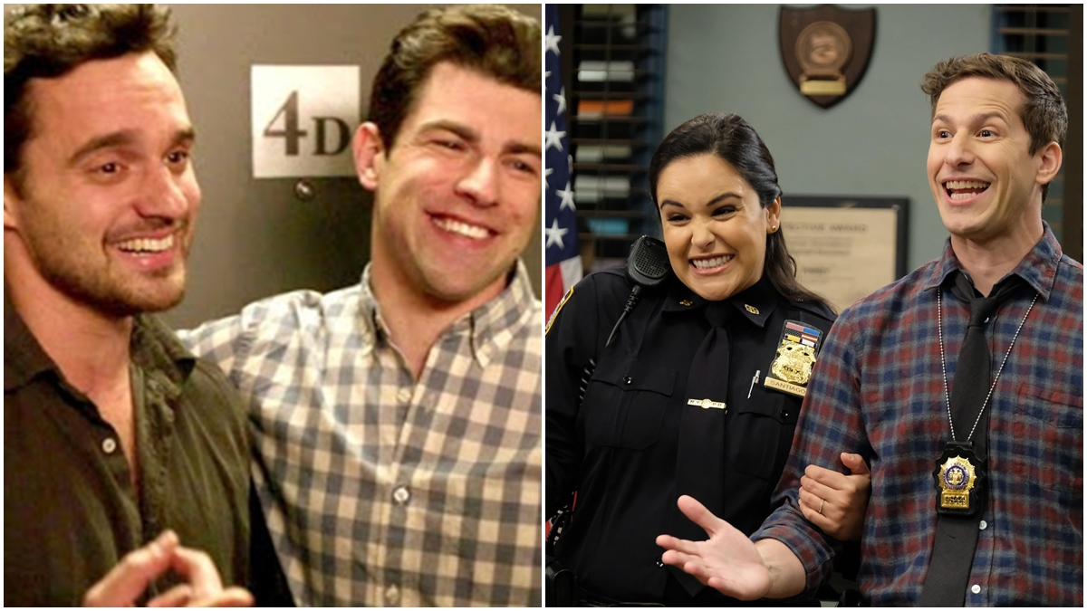 The evolution of masculinity in American sitcoms