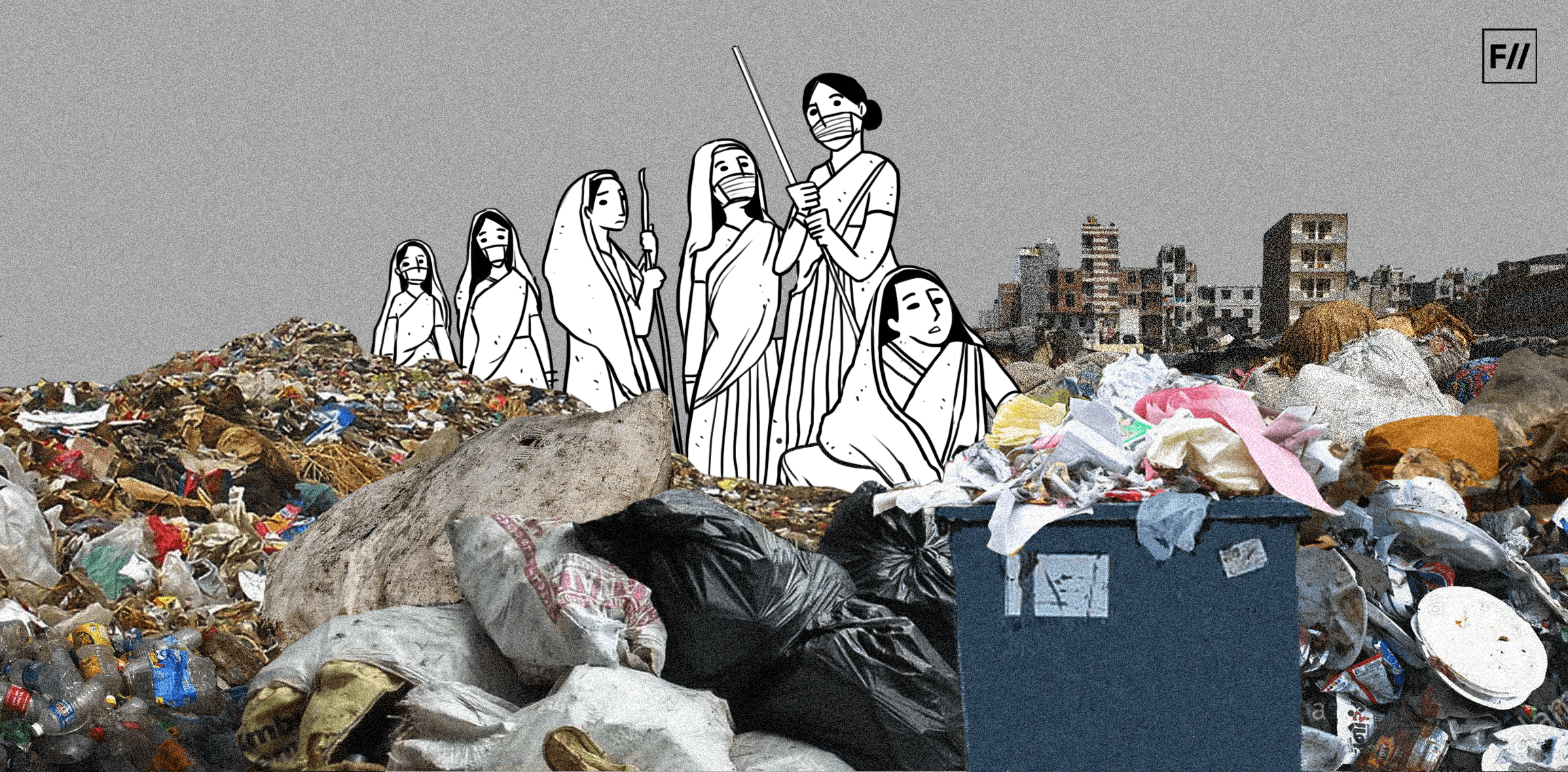 The Challenge Of Waste In India: From Environment To Caste