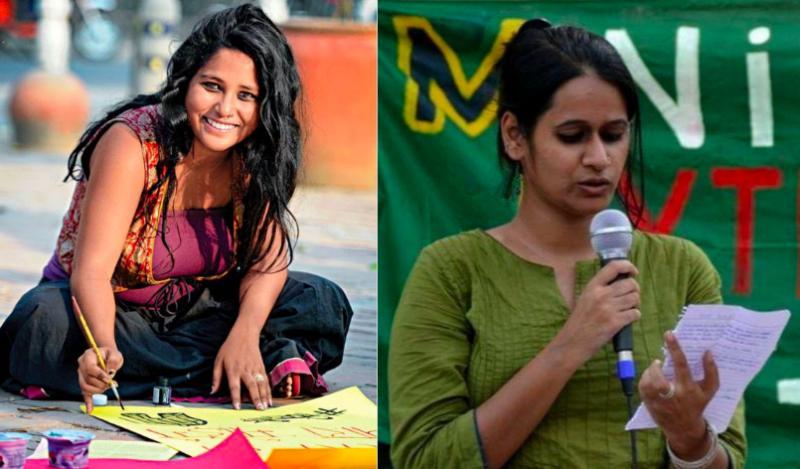 Women Activists Behind Bars While Kapil Mishra Walks Away Scot-Free