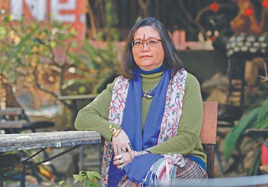 Ashmina Ranjit: Finding Flight, Freedom And Change Through Art