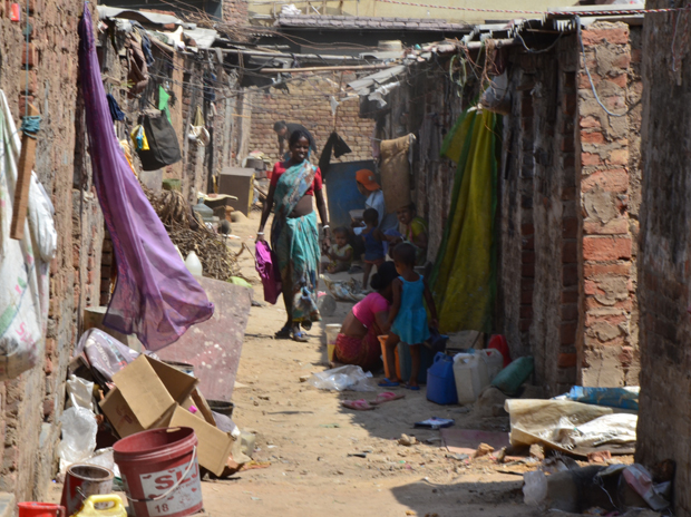Lockdown & Its Adverse Impacts On Women's Health In Gurugram's Slums
