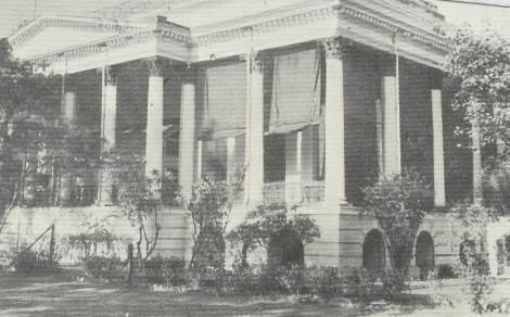 Bethune College - First Women's College