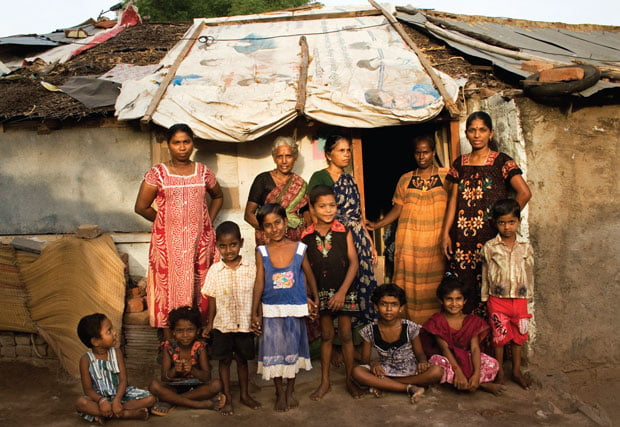 Tamil Refugee Women In India: The Unsung & Stateless Who Saved Their Families In Exile