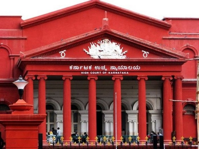 Karnataka HC Judge's Remarks On Rape Survivor Reflects The Sexism In Indian Courtrooms