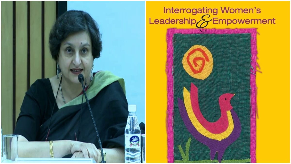 Book Review: Interrogating Women's Leadership and Empowerment by Omita Goyal