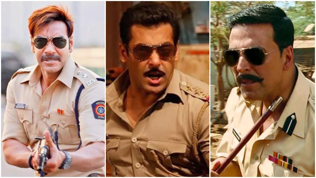How Bollywood Is Complicit In Glorifying Police Brutality