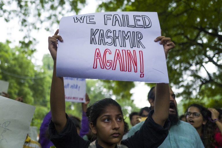 4 Ways To Understand The Kashmir Conflict Better As An Ally