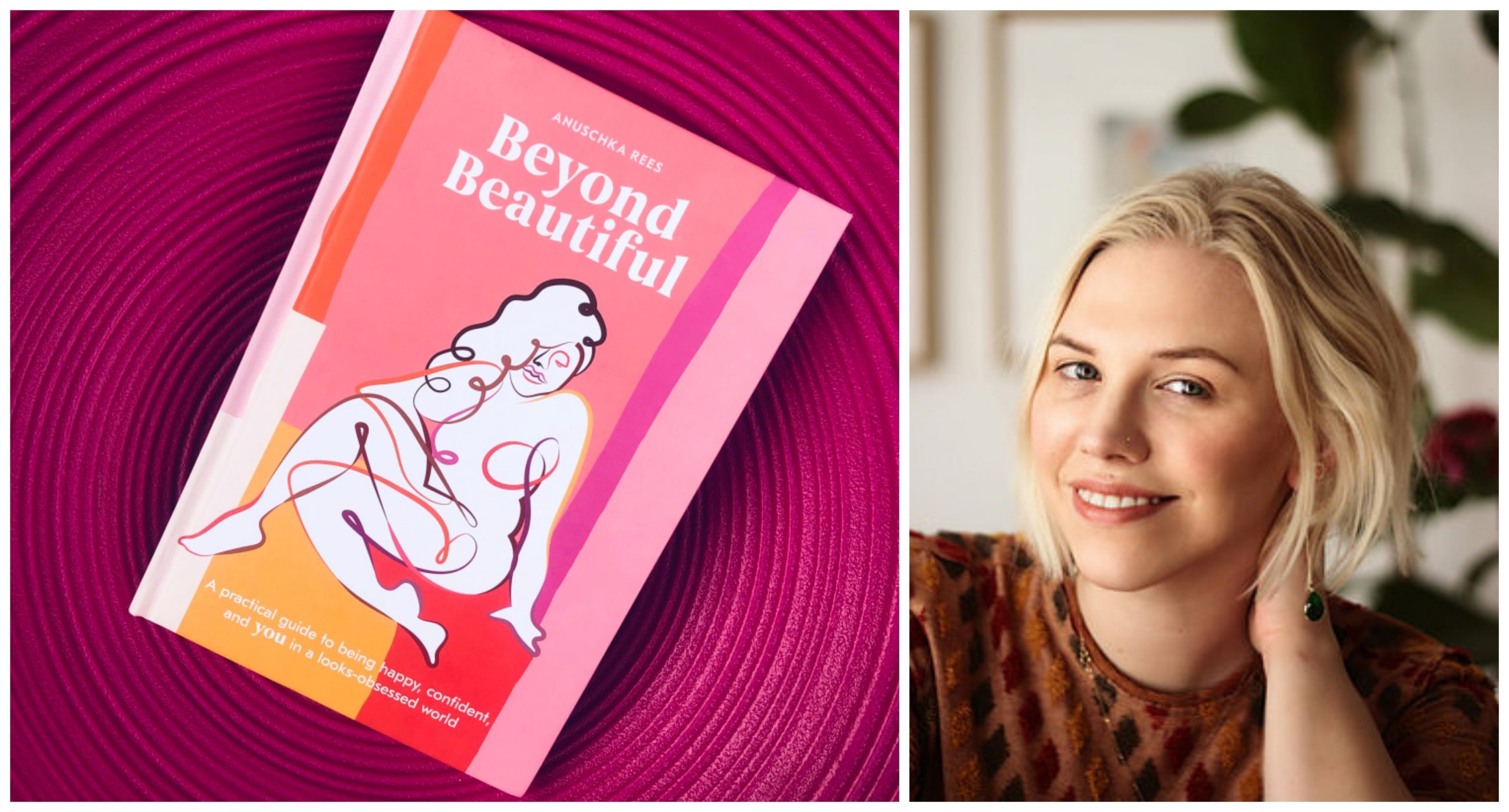Book Review: Beyond Beautiful By Anuschka Rees