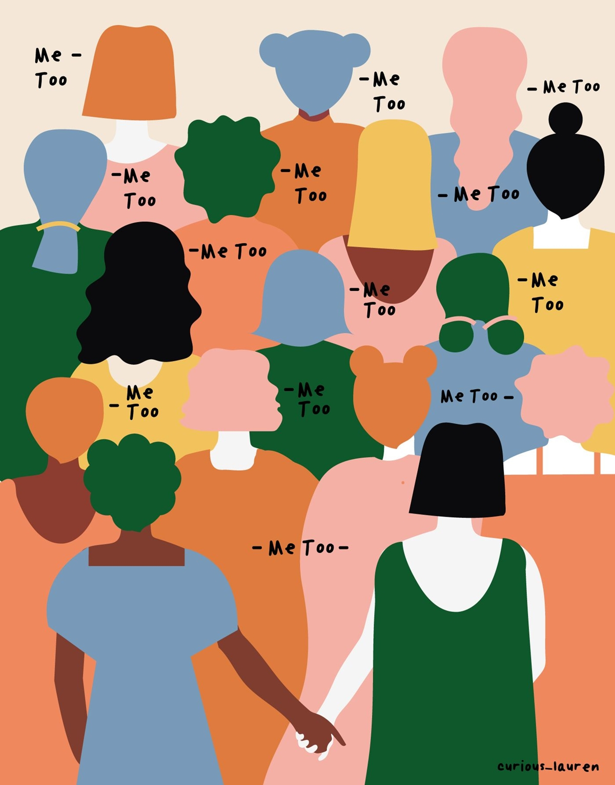 Why Networking Is A Step In The Direction Of Intersectional Feminism